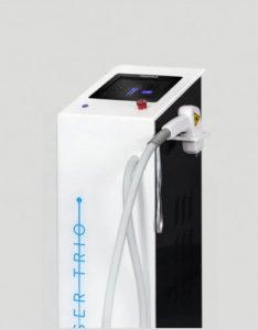 Laser diodowy na naczynka