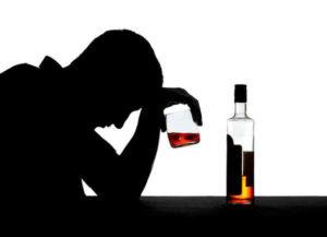 Fizyczne objawy głodu alkoholowego